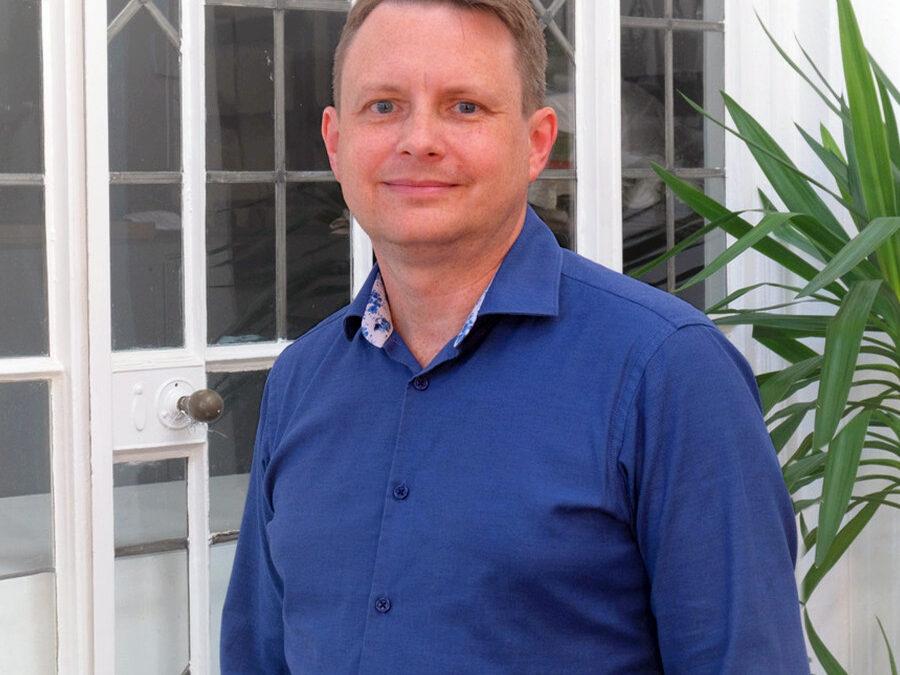 Mark Shrimpton