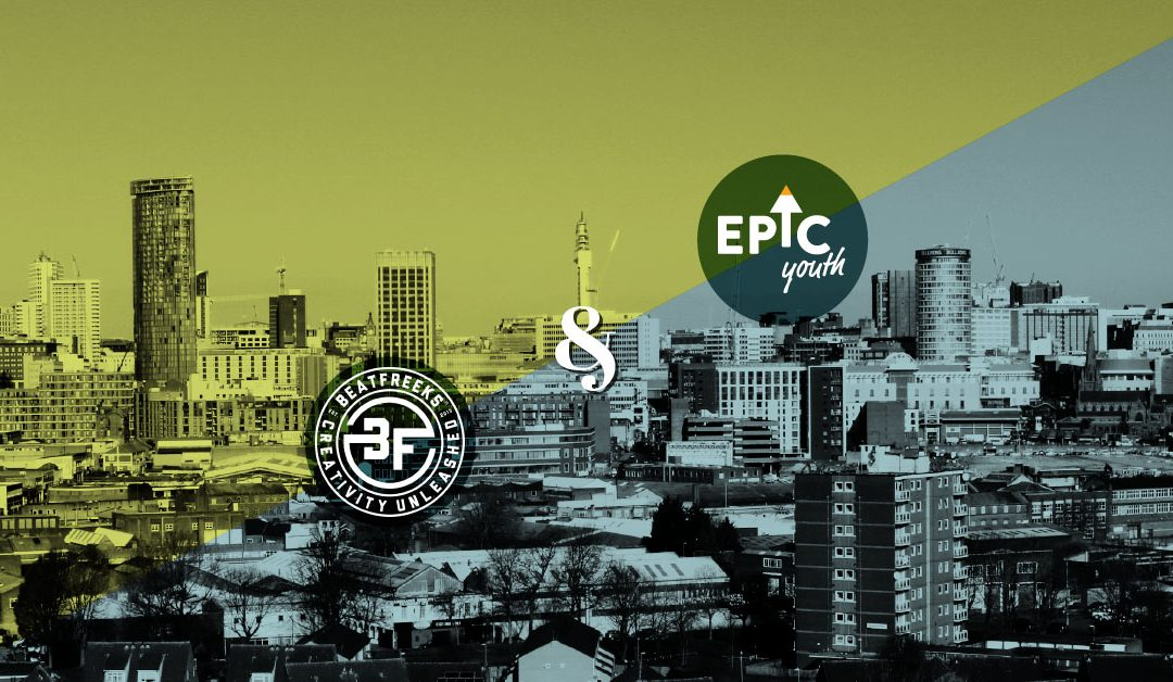 EPIC Youth and Beatfreeks form exciting new partnership