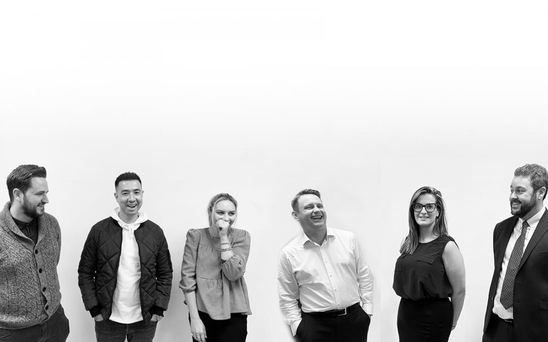 New Mentoring Scheme launches across Martin James Network – Louise Carr